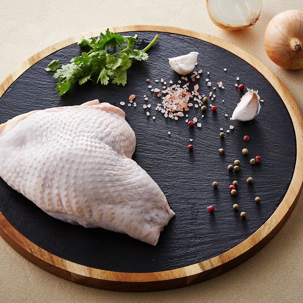 寶島鮮-土雞胸肉  CAS嚴選土雞、放山雞、土雞宅配